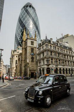 Architecture - London-2