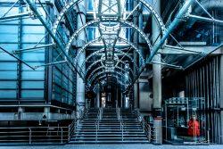 Architecture - London-3