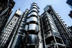 Architecture - London-4