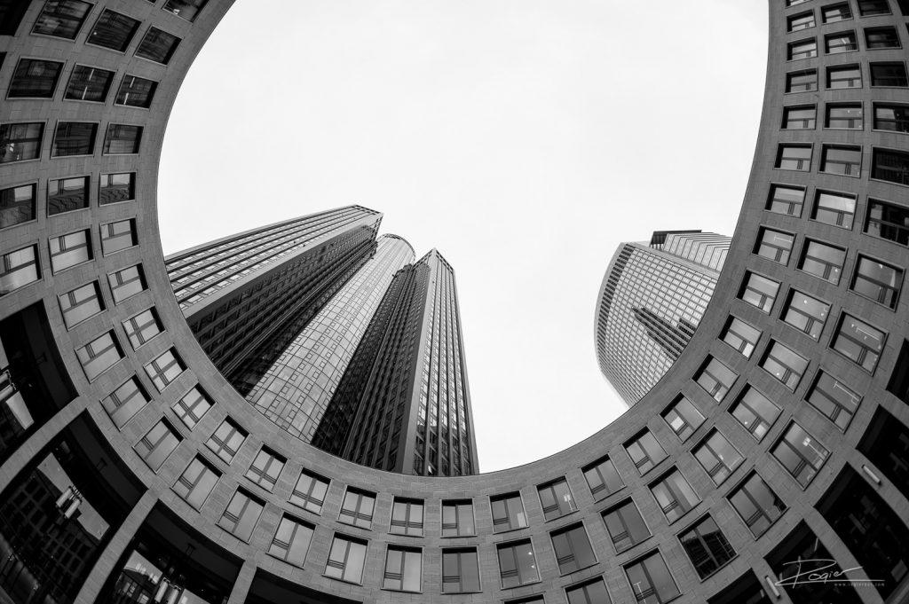 Tower 185, PWC, Frankfurt
