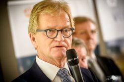 Voorzitter VNO/NCW Hans de Boer