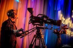 Videocamera's en kleuren op uw congres