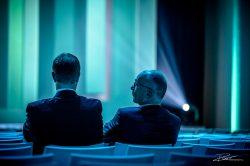 Congresfotografie: het draait om ontmoeting
