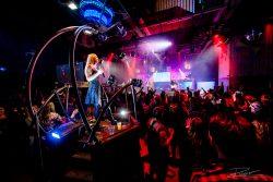 Event - personeelsfeest Parnassia @ Van Nelle