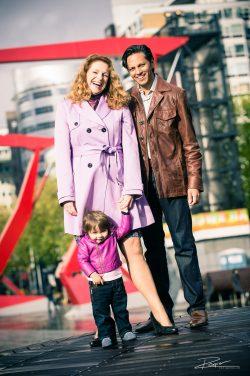 Familieportret familiefoto centrum Rotterdam-1