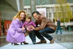Familieportret familiefoto centrum Rotterdam-2
