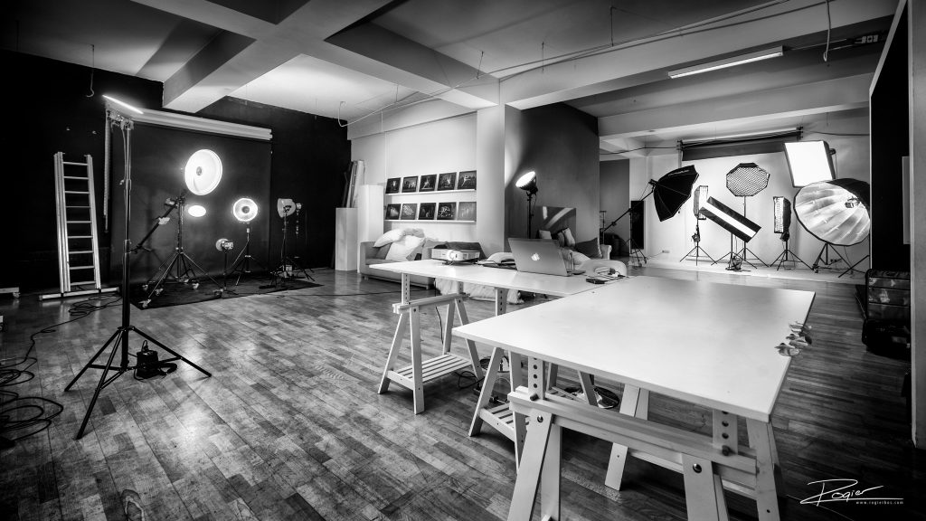 Fotostudio Rogier Bos Coolsingel Rotterdam BW