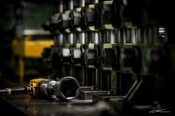 Industrieel fotograaf - metaal - fabriek - profiel-2