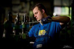 Industrieel fotograaf - metaal - fabriek - profiel-3