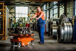 Industrieel fotograaf - metaal - fabriek - profiel-8