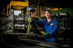 Industrieel fotograaf - metaal - fabriek - profiel-9