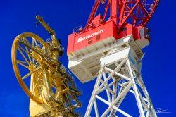 Industrieel fotograaf - scheepsbouw offshore drilling-2