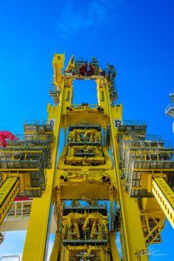 Industrieel fotograaf - scheepsbouw offshore drilling-3