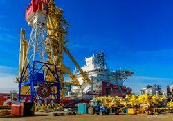 Industrieel fotograaf - scheepsbouw offshore drilling-4