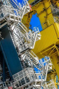 Industrieel fotograaf - scheepsbouw offshore drilling-6