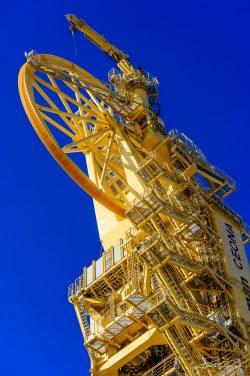 Industrieel fotograaf - scheepsbouw offshore drilling-7
