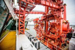 Industrieel fotograaf - scheepsbouw offshore drilling-8