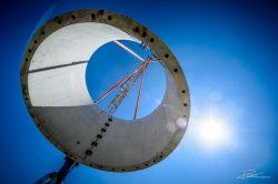 Industriele fotograaf - bouw windturbine Capelle ad Ijssel-11