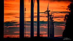 LG-Windmolens Rotterdam - fotograaf duurzaamheid-10