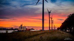 LG-Windmolens Rotterdam - fotograaf duurzaamheid-11