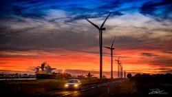 LG-Windmolens Rotterdam - fotograaf duurzaamheid-12