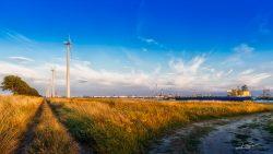 LG-Windmolens Rotterdam - fotograaf duurzaamheid-5