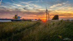 LG-Windmolens Rotterdam - fotograaf duurzaamheid-8
