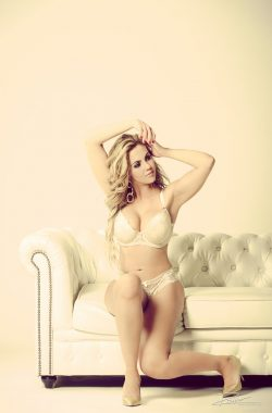 Model fotoshoot Lingerie boudoir-7
