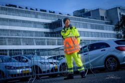 Parkeerwacht Van Nelle