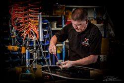 Industrieel Portret: verkeerslichtenfabrikant