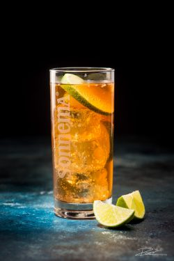 Product foto - Sonnema drank fris