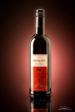 Product fotograaf studio Rotterdam fles wijn-2
