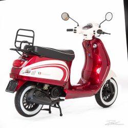 Product fotograaf studio Rotterdam scooter webwinkel-2