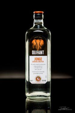 Fles Olifant