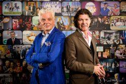 Redactioneel - Jan Slagter en Peter Contant