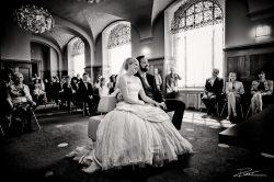 Trouwfotograaf bruidsreportage Rotterdam Maassilo-11