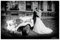 Trouwfotograaf bruidsreportage Rotterdam Maassilo-13