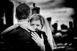 Trouwfotograaf bruidsreportage Rotterdam Maassilo-8