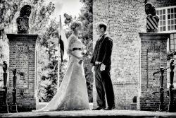 Trouwfotograaf bruidsreportage Zeeland-1
