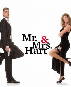 Trouwkaart Mr&mrs Smith-1