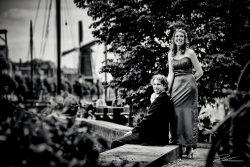 Trouwreportage bruiloft Delfshaven -4