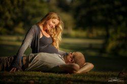 Zwangerschapsshoot Pregnant Clingendael Den Haag-3