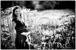 Zwangerschapsshoot Pregnant Kralingse Bos-4