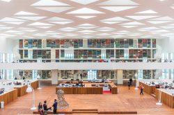architectuurfotografie ErasmusMC Rotterdam-2