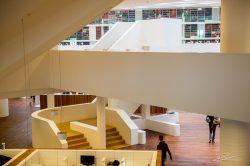 architectuurfotografie ErasmusMC Rotterdam-3
