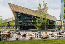 architectuurfotografie architect Fotograaf Centraal Station Rotterdam-15