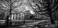 architectuurfotografie fotograaf architectuur Plein 1813 Den Haag-6
