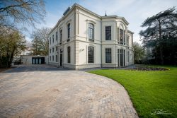 architectuurfotografie fotograaf architectuur Plein 1813 Den Haag-7