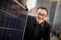 Duurzaamheid - zonnepaneel-2