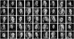 NBC Experience Portretten